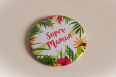 super maman tropical